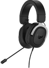 Asus TUF Gaming H3 Gaming Headset Silver