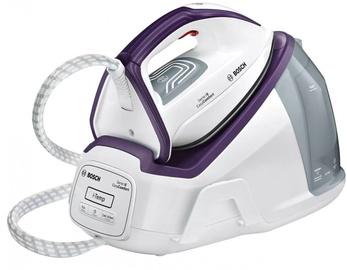 Гладильная система Bosch TDS6110, белый/фиолетовый