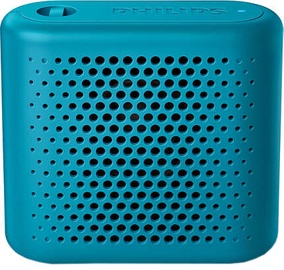 Belaidė kolonėlė Philips BT55 Wireless Portable Speaker Blue