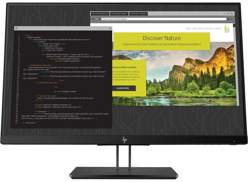 Monitorius HP Z24nf G2