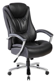 Biroja krēsls Signal Meble Consul Black