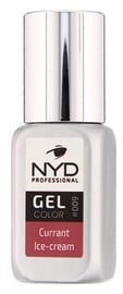 NYD Professional Gel Color 10ml 09