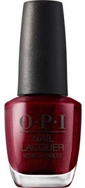 OPI Nail Lacquer 15ml NLH08