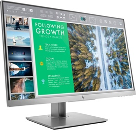 Monitorius HP EliteDisplay E243