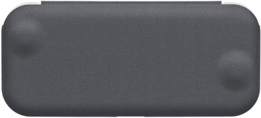 Nintendo Switch Lite Flip Cover Grey