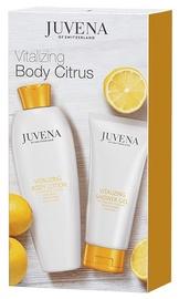 Juvena Vitalizing Body Citrus 2pcs Set