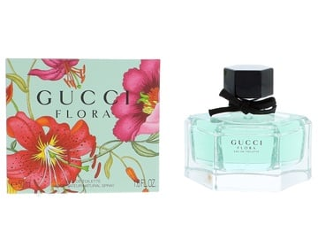 Kvepalai Gucci Flora By Gucci 50ml EDT NEW