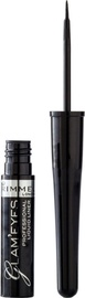 Rimmel London Glam Eyes Professional Liquid Liner 3.5ml 01