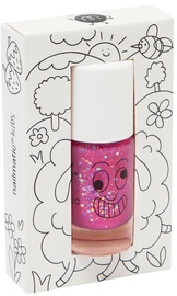 Nailmatic Sheepy Nail Polish 8ml Pink With Glitter