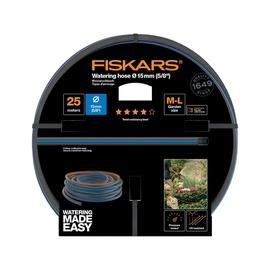 Шланг для полива FISKARS 15mm (5/8in) 25m Q4