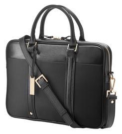 """HP Ladies Notebook Bag 14"""" Black"""