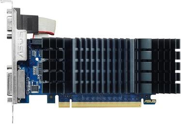 Asus GeForce GT730-2GD5-SL-BRK 2GB GDDR5 PCIE Silent 90YV06N2-M0NA00
