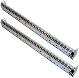 "Chieftec Slide Rails for 19"" Cabinet"