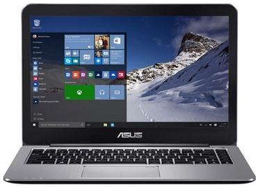 Nešiojamas kompiuteris Asus R420MA Gray 90NB0J84-M01630