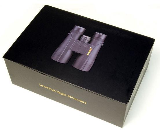 Pinokkel Levenhuk Vegas 10x25 Binoculars