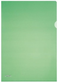 Herlitz Document Protector A4/10PCS Green/50009114