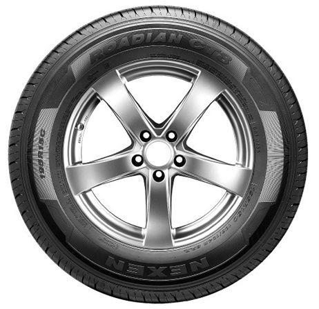 Vasaras riepa Nexen Tire Roadian CT8 165 70 R13 88R
