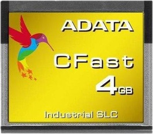 A-Data 4GB ISC3E SLC CFast Wide Temp