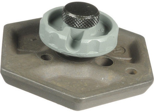 Adapter Manfrotto Hexagonal Quick Release Plate 030-14