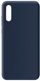 Evelatus Soft Back Case With Bottom For Huawei P20 Midnight Blue