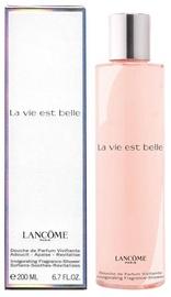 Lancome La Vie Est Belle 200ml Shower Gel