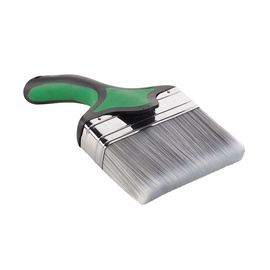 Harris Icon Angled Shed&Fence Brush 120mm