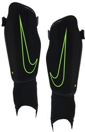 Nike Guards Charge 2.0 L Black/Green