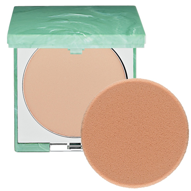 Clinique Stay Matte Sheer Pressed Powder Oil-Free 7.6g 01