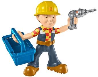 Žaislinė figūrėlė Fisher Price Bob The Builder Repair & Build Bob DHB06
