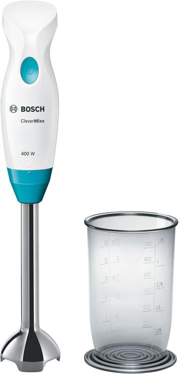 Saumikser Bosch CleverMixx Fun MSM2410DW, sinine/valge