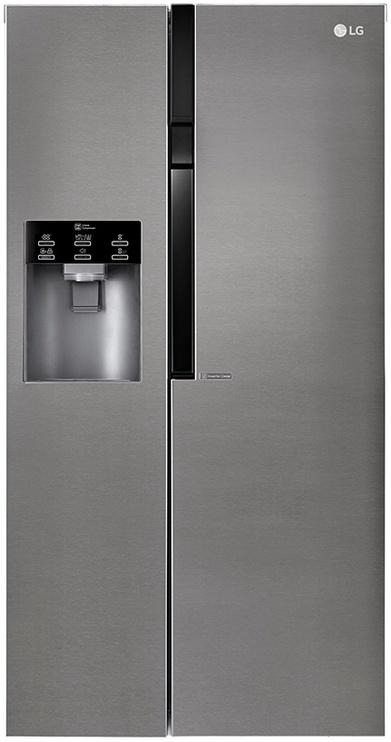 Šaldytuvas LG GSL360ICEV