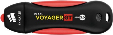 USB atmintinė Corsair Voyager GT, USB 3.0, 64 GB