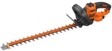 Elektrinės gyvatvorių žirklės Black & Decker BEHTS451