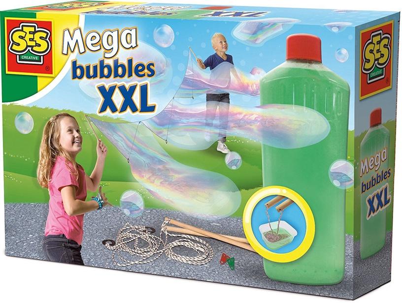 SES Creative Mega Bubble Blower XXL 02252