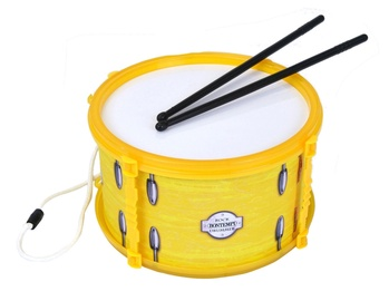 Bontempi Toy Band Play Marching Drum