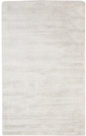 Paklājs Home4you Glitz-02 Glacier Grey, 200x140 cm
