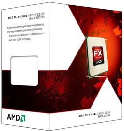 AMD FX-Series FX-4300 SAM3+ FD4300WMHKBOX