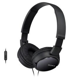 Ausinės Sony MDR-ZX110AP Black