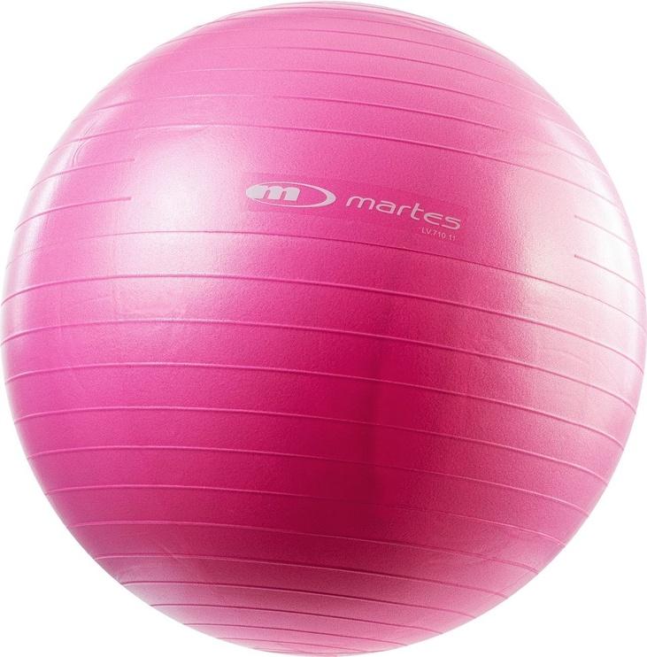 Martes Antiburst Gym Ball 55cm Pink