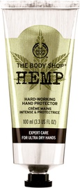 The Body Shop Hemp Hard-Working Hard Protector 100ml
