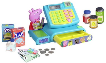 HTI Peppa Pig Peppas Cash Register