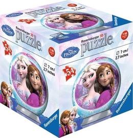 3D mīkla Ravensburger Disney Frozen 2 11182, 54 gab.