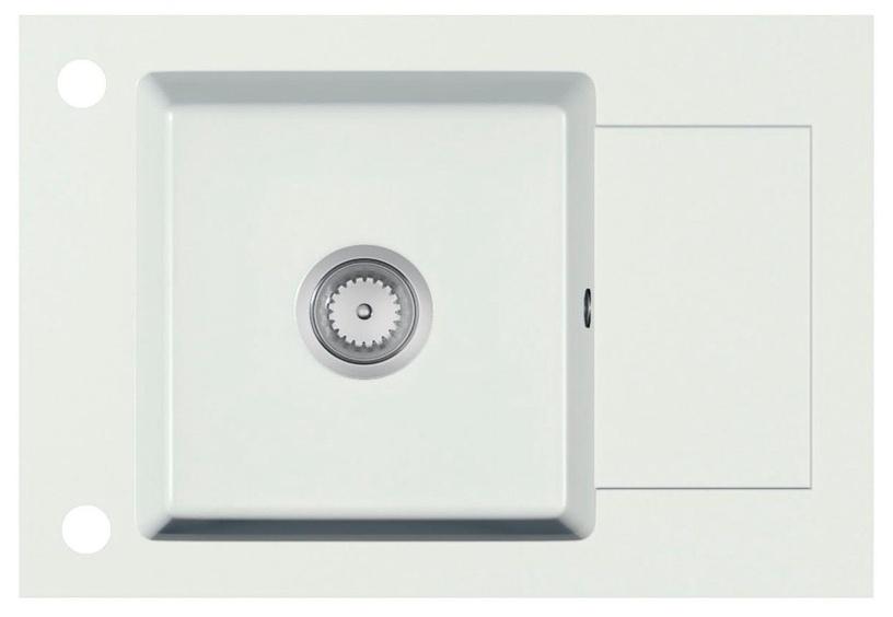 Мойка Halmar Sink Stema White