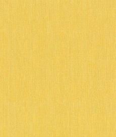 Flizelino pagrindo tapetas RASCH 312782 geltonas tekstūrinis