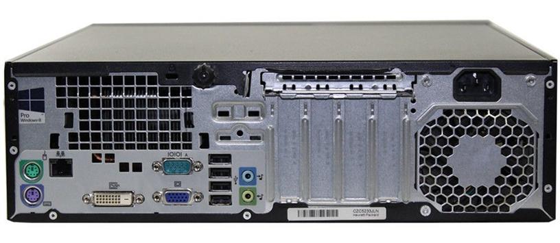 HP ProDesk 400 G1 SFF RM8356 Renew