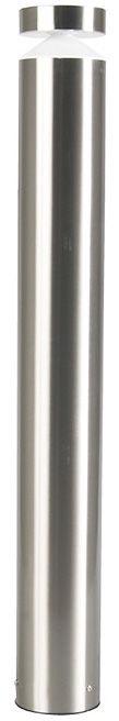 Ledvance Led Bollard 800 Pole 6W/3000K Silver