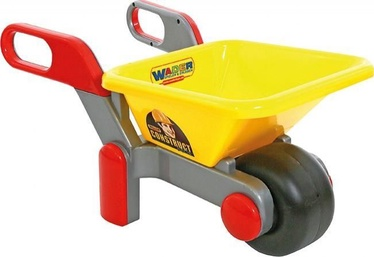 Wader Barrow Yellow/Grey 38944