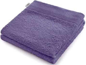 Dvielis AmeliaHome Amari 23885 Dark Purple, 70x140 cm, 1 gab.