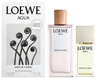 Набор для женщин Loewe Agua