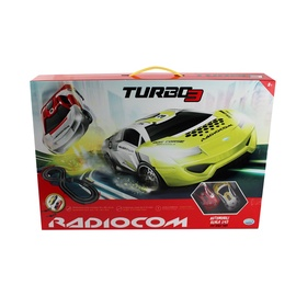 Radiofly Radiocom Turbo 3 Cars 40897